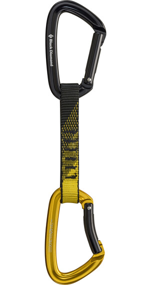 Black Diamond Positron Quickdraw 12 cm